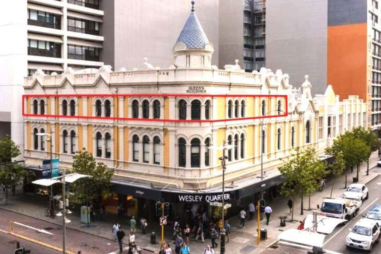 Queens Building, 97 William Street (Cnr Murray Street) Perth WA 6000 - Image 1