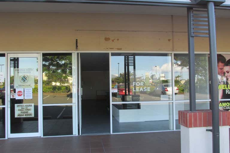 Lease F  Central Plaza 1 Pialba QLD 4655 - Image 4