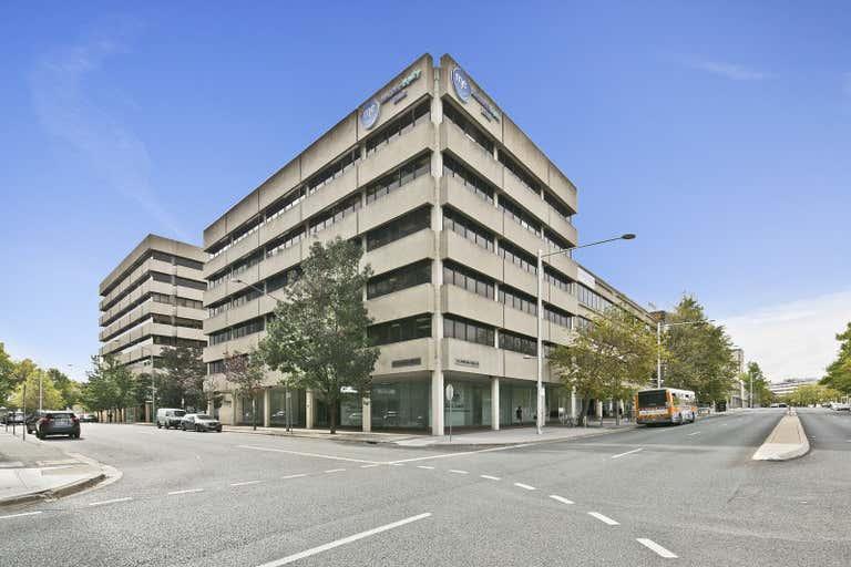 Suite 2, Level 2, 11 London Circuit City ACT 2601 - Image 1