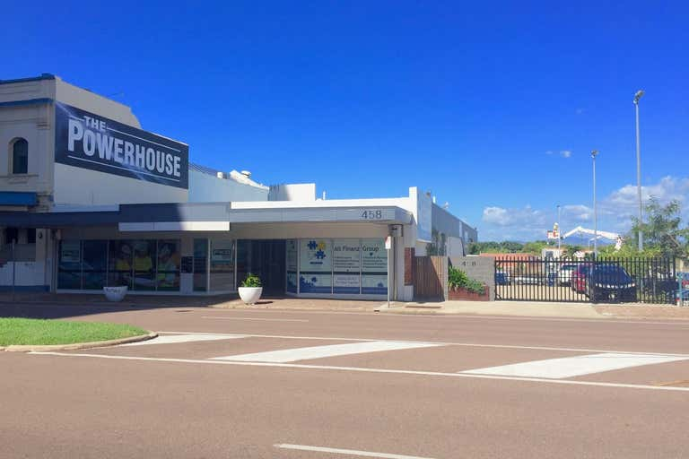Suite 4, 458-468 Flinders Street Townsville City QLD 4810 - Image 2