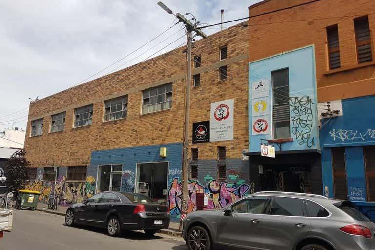 Level 1, Rear 230 Brunswick Street Fitzroy VIC 3065 - Image 2