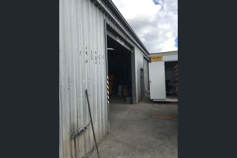 Shed 40/9-11 West Dapto Road Kembla Grange NSW 2526 - Image 1
