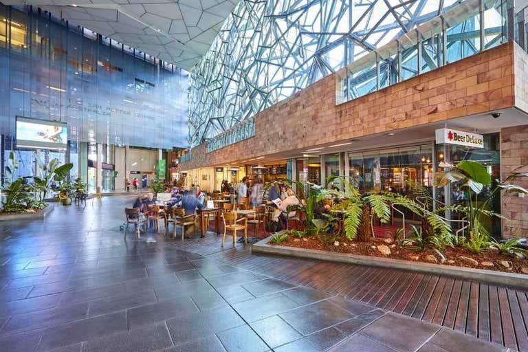 Federation Square (Corner of Swanston Street & Flinders Street) Melbourne VIC 3000 - Image 3