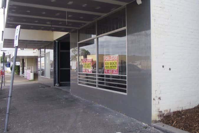 ANZAC HOUSE, 1/6  ARCHER STREET Rockhampton City QLD 4700 - Image 2