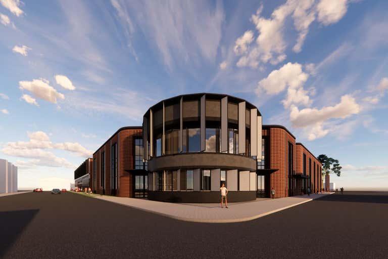 Th Hub, 12 In Street Tamworth NSW 2340 - Image 1