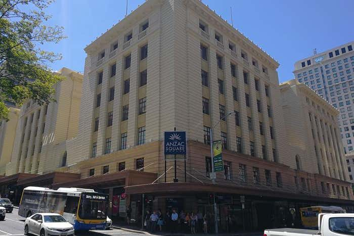 ANZAC SQUARE ARCADE, Suite  13A, 198 Adelaide Street Brisbane City QLD 4000 - Image 2