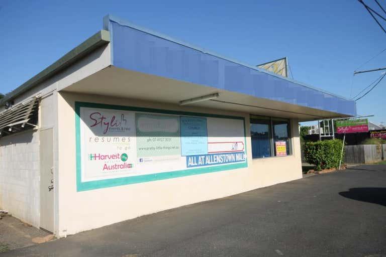 ALLENSTOWN MALL, SHOP 1, 149 CANNING STREET Allenstown QLD 4700 - Image 2