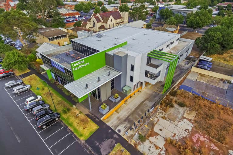 Tenancy 6, Level 2, 84 Mollison Street Bendigo VIC 3550 - Image 1