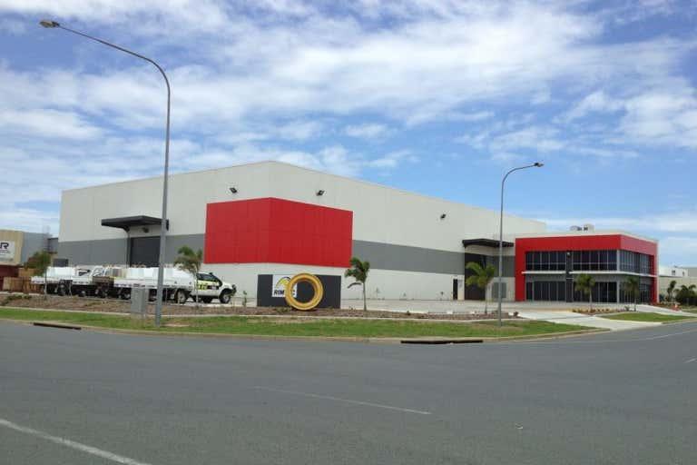 1-5 Titanium Drive / Cnr Central Park Drive, Mackay Paget QLD 4740 - Image 1