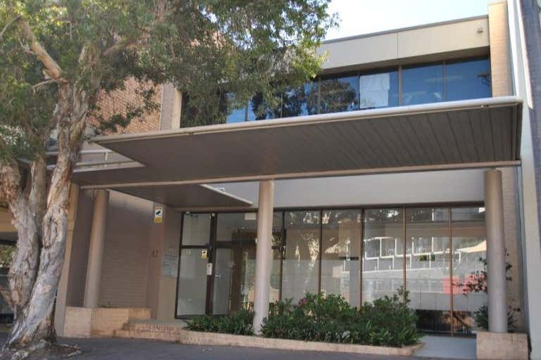 41 Hume Street Crows Nest NSW 2065 - Image 1