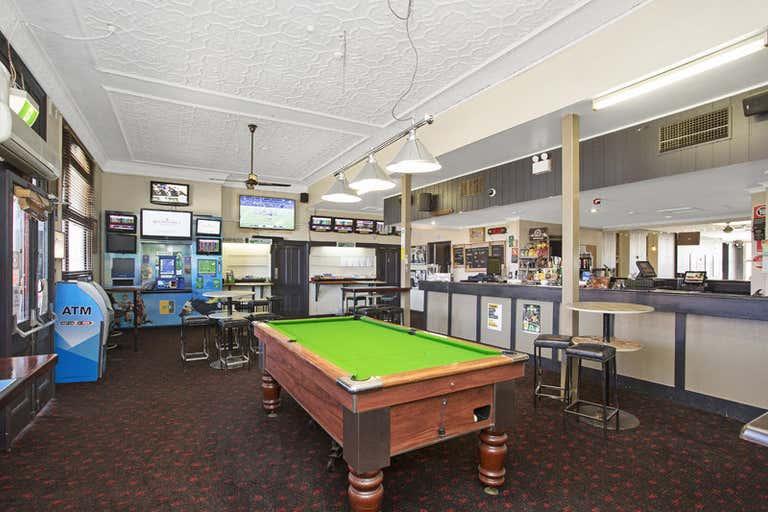 Caledonia Hotel, 110  Aberdare St Cessnock NSW 2325 - Image 2