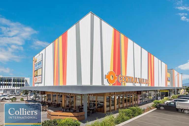 Tenancy 7, 10 Little Fletcher Street Townsville City QLD 4810 - Image 1