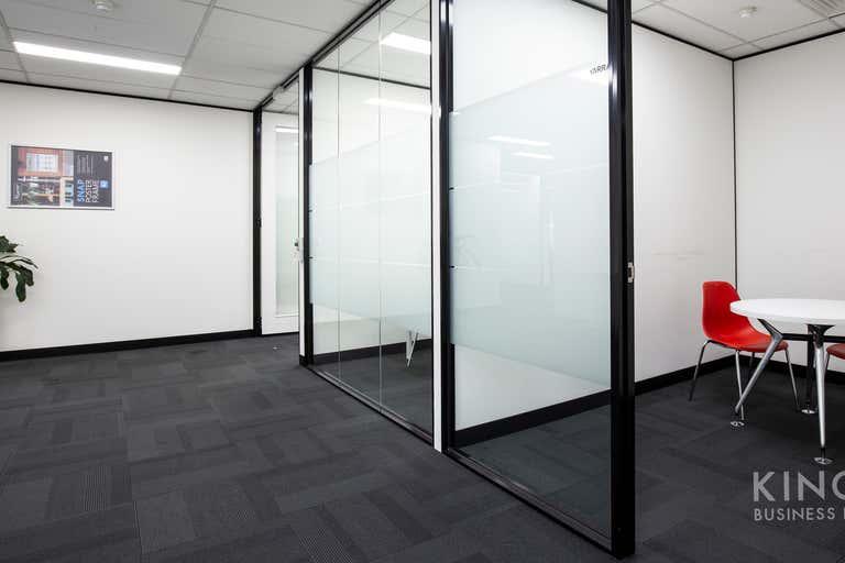 Kings Business Park, Level 2, 100 Dorcas Street South Melbourne VIC 3205 - Image 4