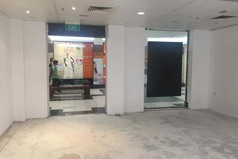 ANZAC SQUARE ARCADE, Suite  13A, 198 Adelaide Street Brisbane City QLD 4000 - Image 3