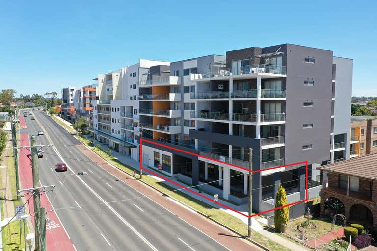 160 Great Western Highway Mays Hill NSW 2145 - Image 3