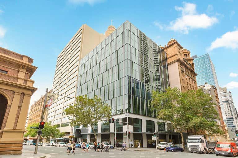 99 Elizabeth Street Sydney NSW 2000 - Image 1