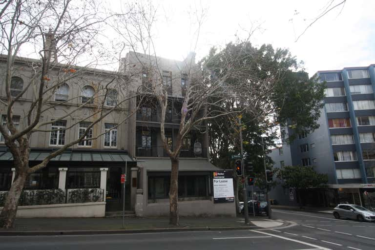 Suite 3/36-38 Bayswater Road Potts Point NSW 2011 - Image 1