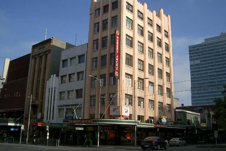 3/180  Bourke Street Melbourne VIC 3000 - Image 1