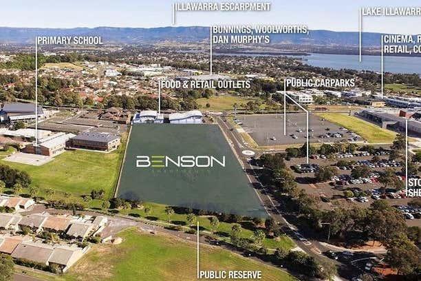 Lot 4212 Benson Street Shellharbour City Centre NSW 2529 - Image 2