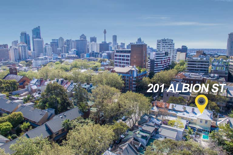 201 Albion Street Surry Hills NSW 2010 - Image 4