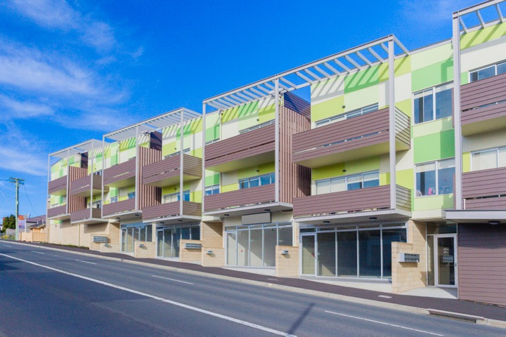 Suite 4, 5 Clarence Street Bellerive TAS 7018 - Image 2