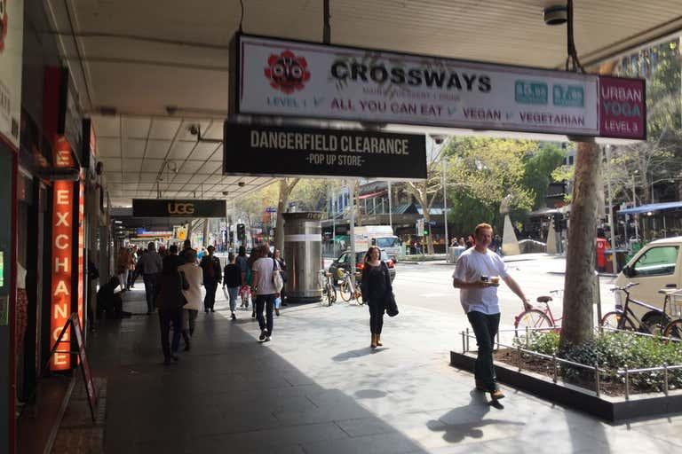 Level 4, 123 Swanston Street Melbourne VIC 3000 - Image 3