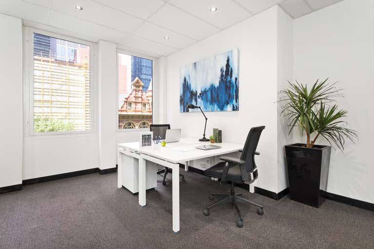 Collins Street Tower, Suite 408, 480 Collins Street Melbourne VIC 3000 - Image 1