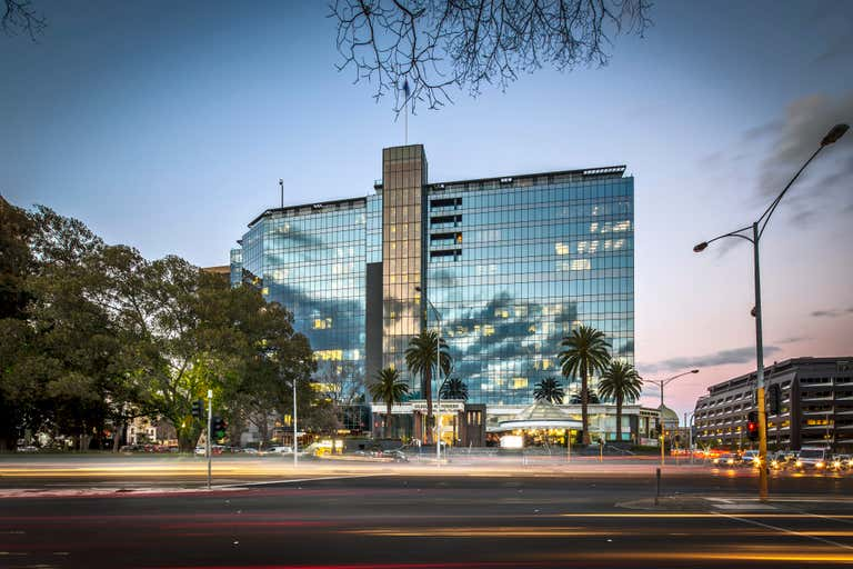 St Kilda Rd Towers, Suite 422, 1 Queens Road Melbourne VIC 3004 - Image 1