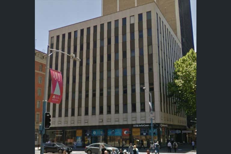 75 King William Street (Cnr Currie Street) Adelaide SA 5000 - Image 1