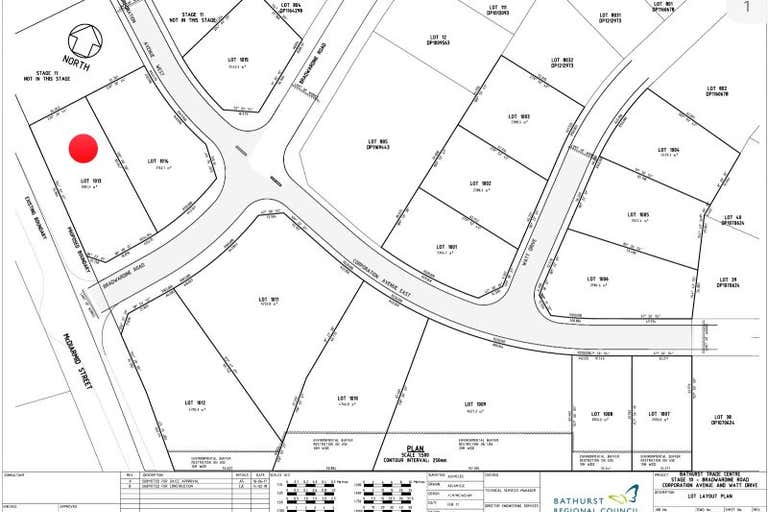 Lot 1013 Bradwardine Road Robin Hill NSW 2795 - Image 2
