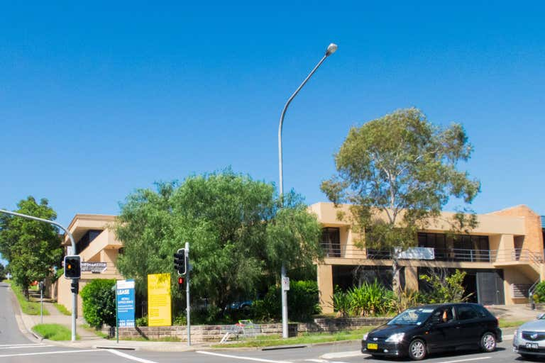 10 - Leased, 10-12 Old Castle Hill Road Castle Hill NSW 2154 - Image 1