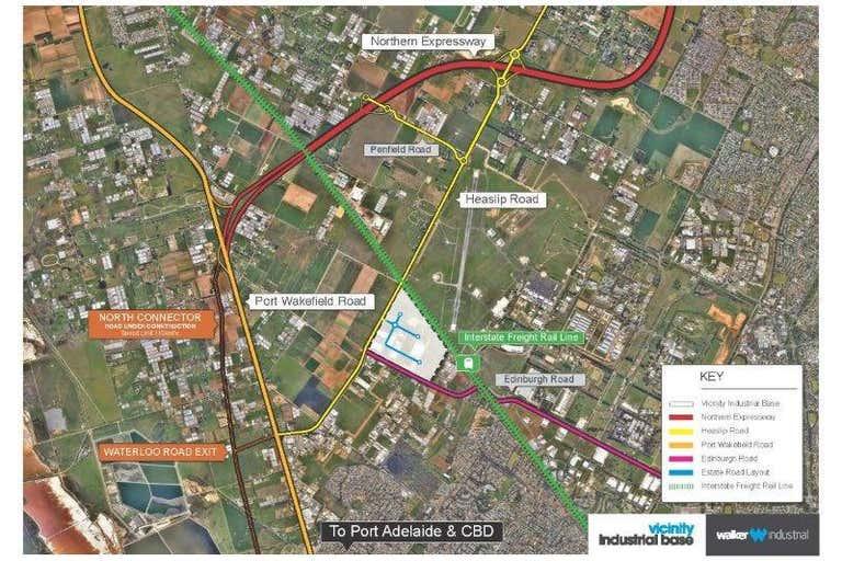 Vicinity Industrial Estate, Design & Construct, 40-42 Mirage Road Direk SA 5110 - Image 4