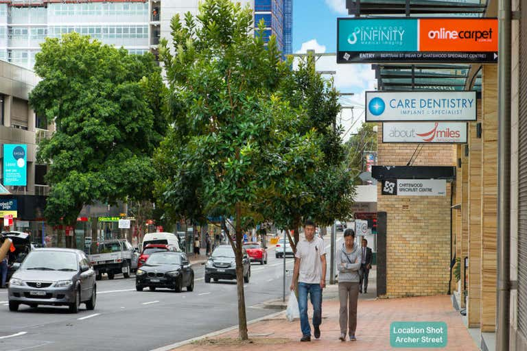 3A/36 Bertram Street Chatswood NSW 2067 - Image 3