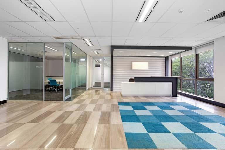 Hurstville Office Park, Level 3, 430 Forest Road Hurstville NSW 2220 - Image 1
