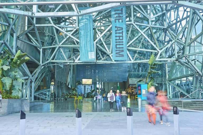 Federation Square (Corner of Swanston Street & Flinders Street) Melbourne VIC 3000 - Image 2