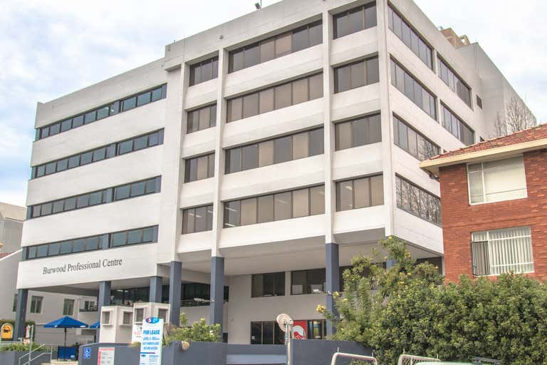 Level 3/14 Railway Parade, Burwood, Level 3, 14 Railway Parade Burwood NSW 2134 - Image 1
