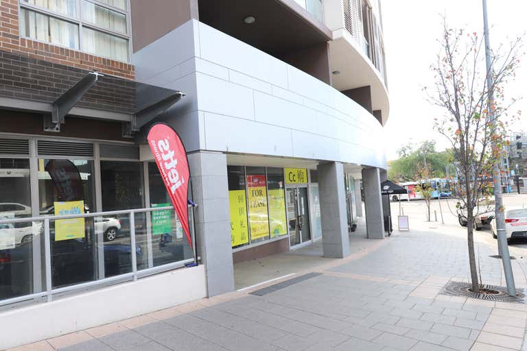 Phoenix Shop 2, 2A Brown St Ashfield NSW 2131 - Image 3