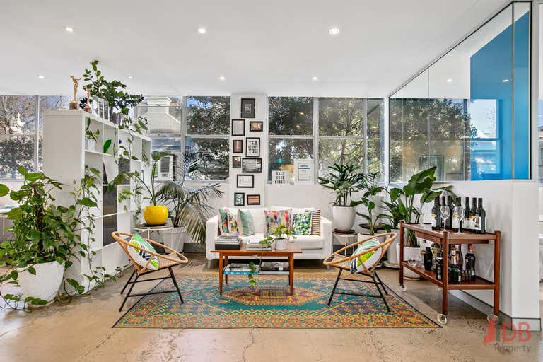 Whole Floor, 397 Riley Street Surry Hills NSW 2010 - Image 1