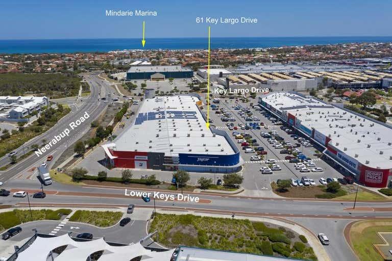Unit 6, 61 Key Largo Drive Clarkson WA 6030 - Image 1