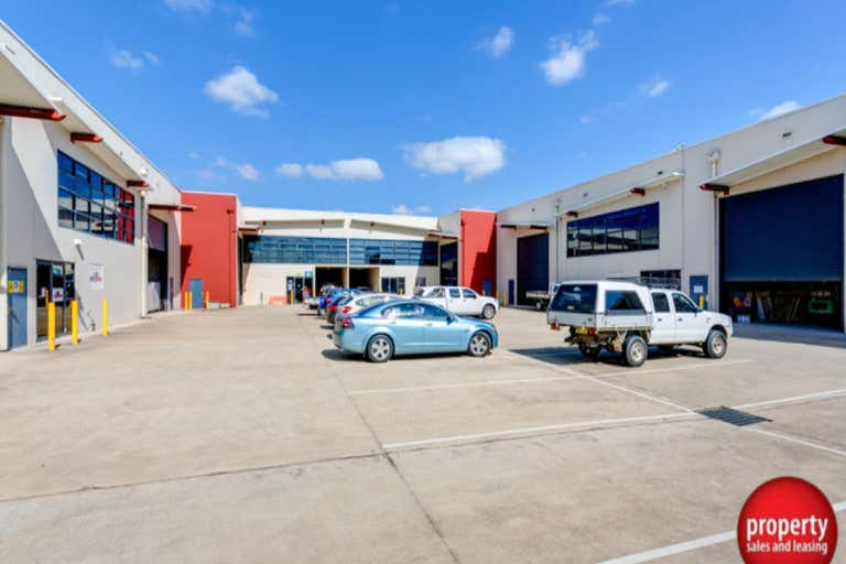 Unit 4, 11 Precision Place Mulgrave NSW 2756 - Image 2