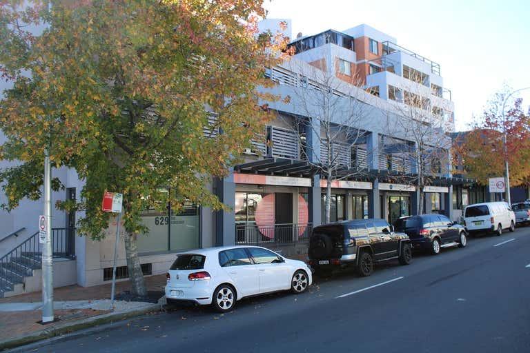 Suite 6 Top floor, 629  Kingsway Miranda NSW 2228 - Image 2