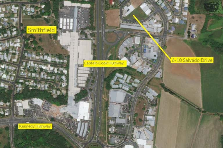 6-10 Salvado Drive Smithfield QLD 4878 - Image 3