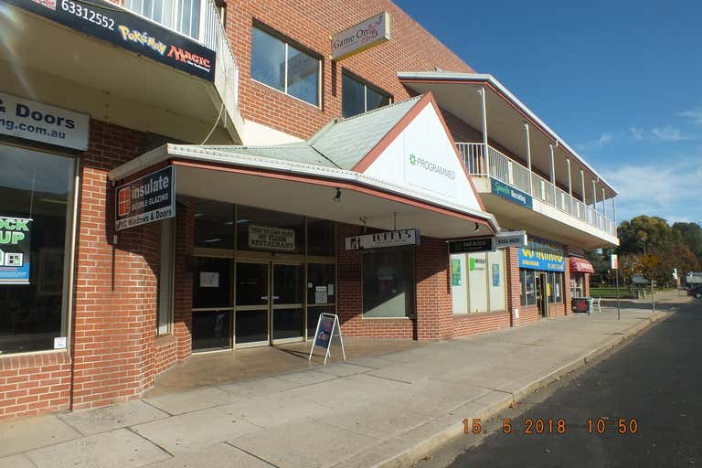 Shop 8 82-86 George Street Bathurst NSW 2795 - Image 2