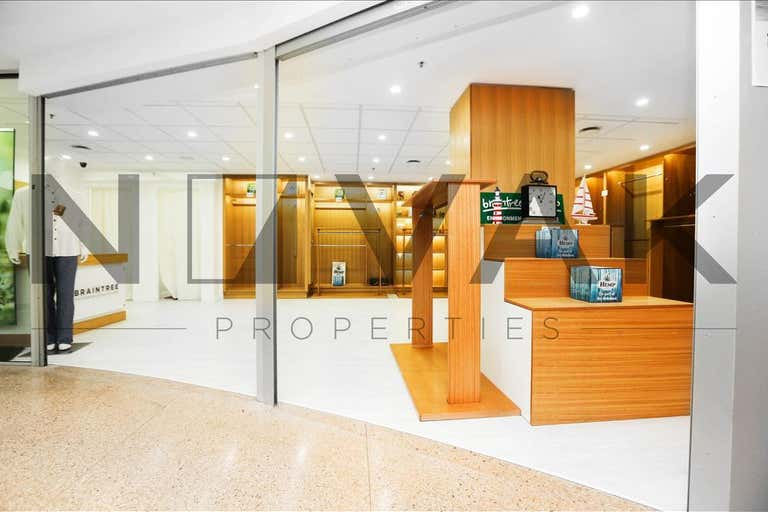 LEASED BY MICHAEL BURGIO 0430 344 700, 14a/74-78 The Corso Manly NSW 2095 - Image 4