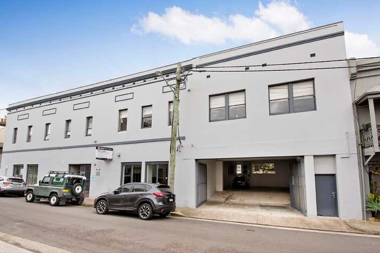 Suite 1/30-38 Victoria Street Paddington NSW 2021 - Image 1