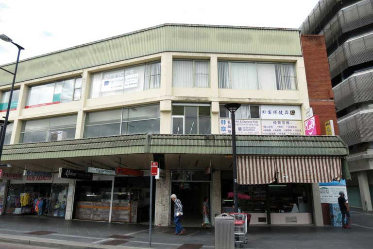 Suite 16, 24 Main Street Blacktown NSW 2148 - Image 1