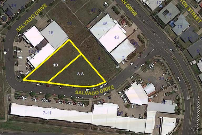 6-10 Salvado Drive Smithfield QLD 4878 - Image 2