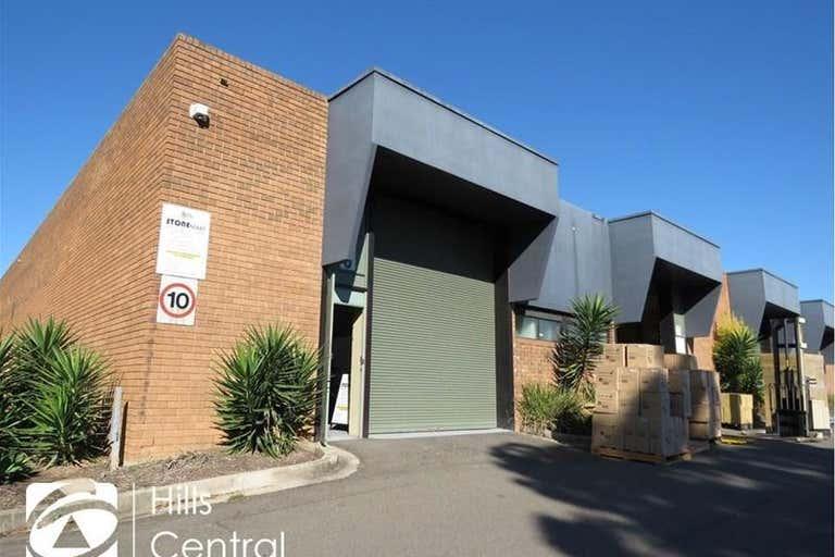 6/44 Carrington Road Castle Hill NSW 2154 - Image 1