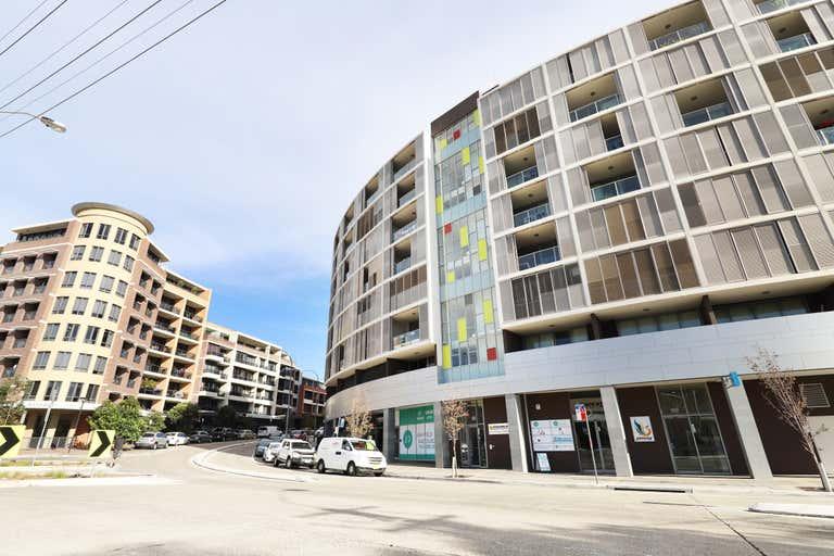 Phoenix Shop 2, 2A Brown St Ashfield NSW 2131 - Image 1