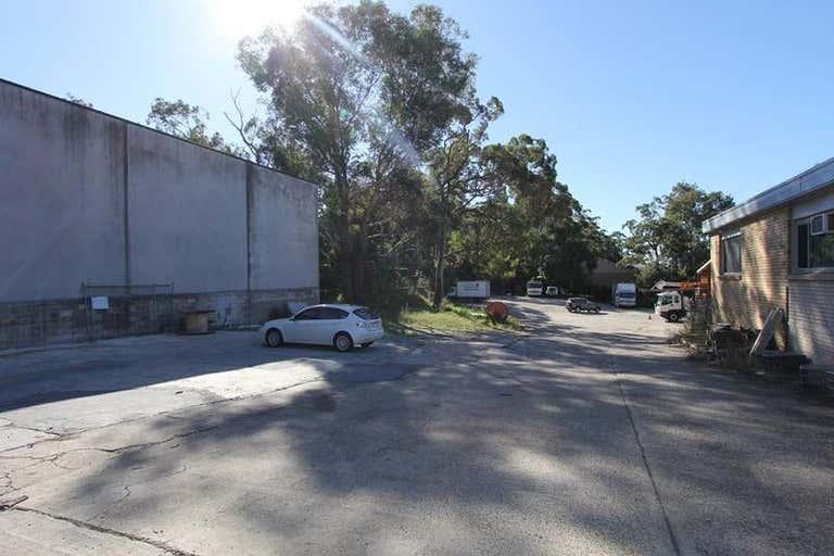 Yard/459 The Boulevarde Kirrawee NSW 2232 - Image 2